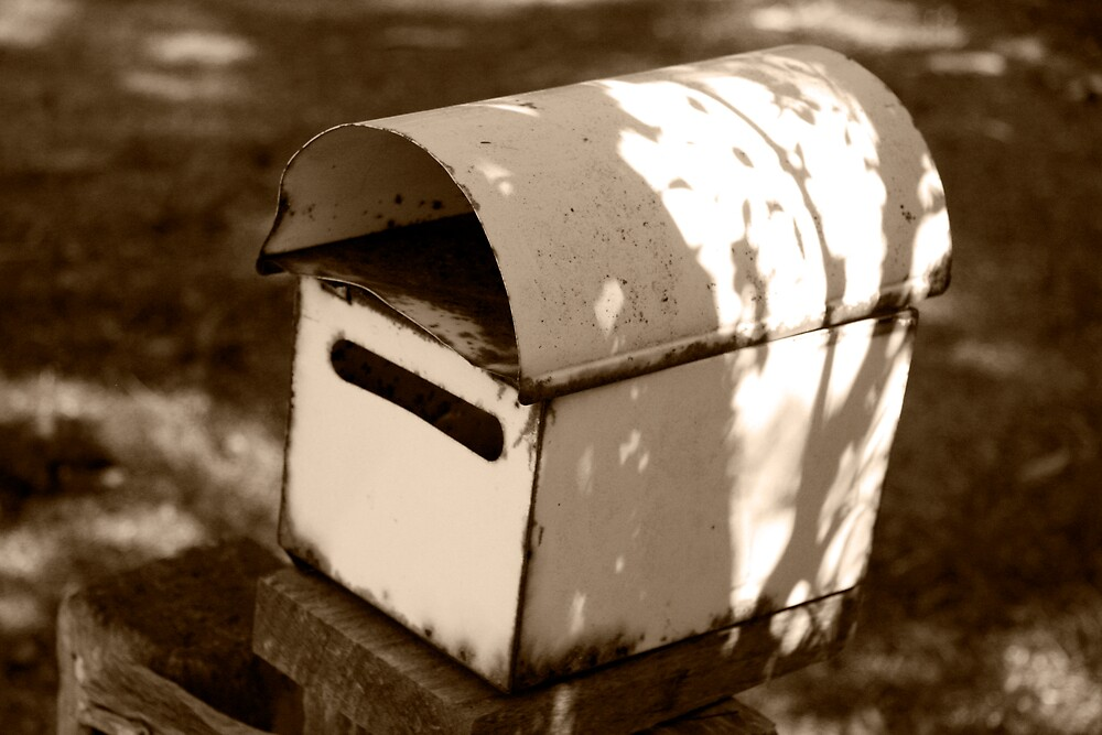 Letterbox by HeidiD