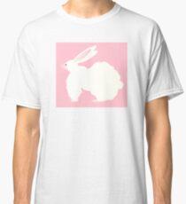 Big Bulky Bubble Bunny Bobbi Classic T-Shirt