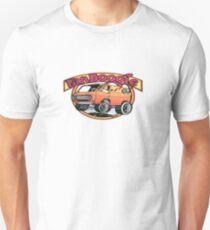 Van Boogie 70s van T-Shirt
