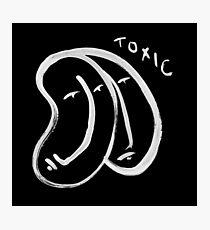toxic Photographic Print
