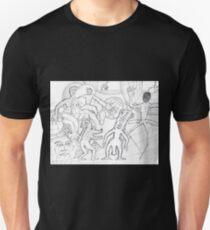 rearwolf Unisex T-Shirt