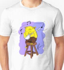 Banjo-playing Drowzee Unisex T-Shirt
