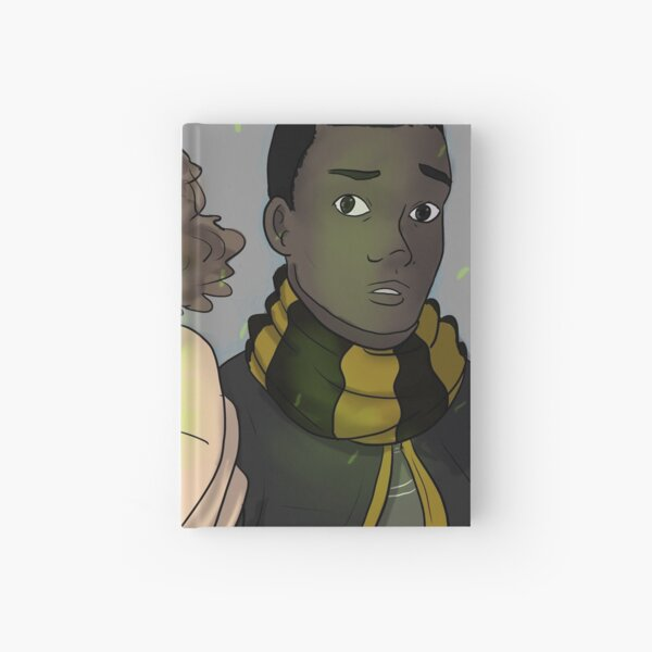 The Universe- Hardcover Journal