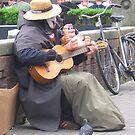 The Masked Man by Margaret Stevens