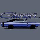 Charger by tanyarose