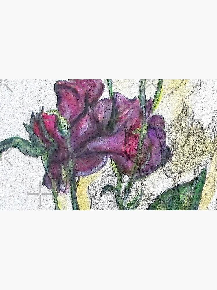 Kimberly's Spring Flower Digital Enhanced by cjkell