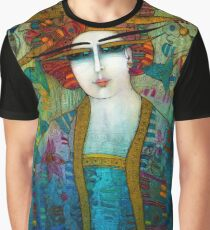 AQUARIUS T-shirt graphique