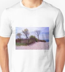 Beach Bound Unisex T-Shirt