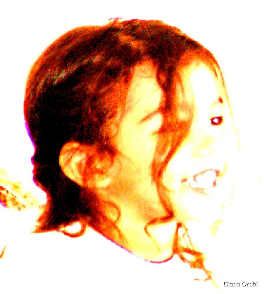 Be Happy coz i am by Diana Orabi
