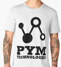 Pym Technologies - Ant man Men's Premium T-Shirt