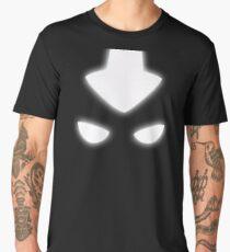 Avatar State - Aang Men's Premium T-Shirt