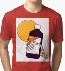 Prometh WIth Codeine Actavis  Tri-blend T-Shirt