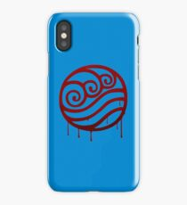 Bloodbending iPhone Case