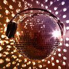 Disco Fever by Scott Carr