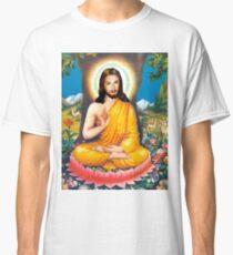 buddha christ Classic T-Shirt