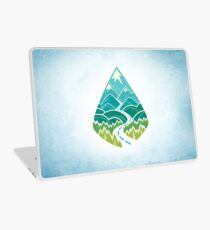 The Road Goes Ever On: Summer Laptop Skin