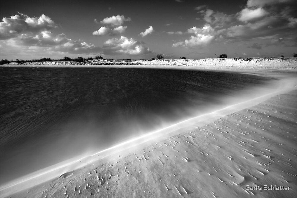 Blown away by Garry Schlatter