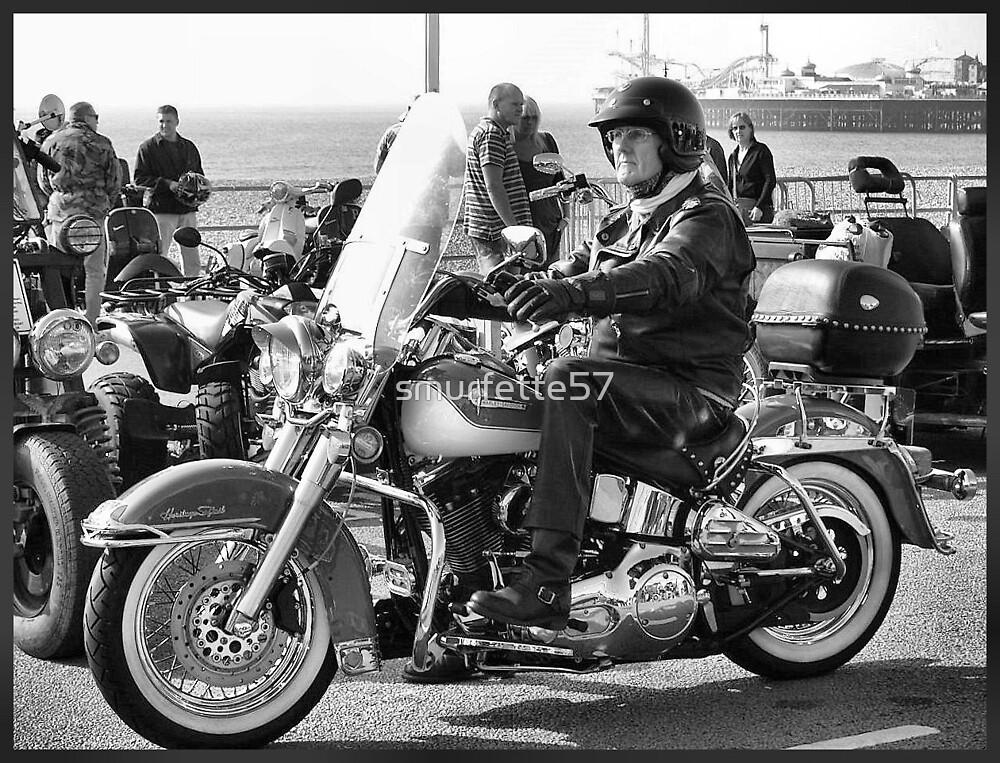 biker rally by smurfette57