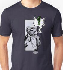 Ben 10 - Grey Matter Unisex T-Shirt
