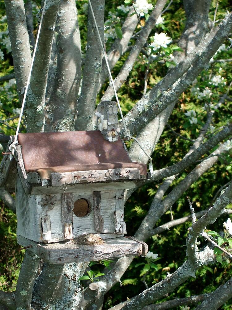 birdhouse by sjsj
