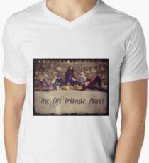 The DB Tribute Band Mens V-Neck T-Shirt