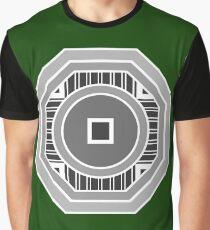 Erdreich Grafik T-Shirt