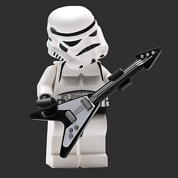 STORMTROOPERS ROCK YOU STAR WARS by BackInTime