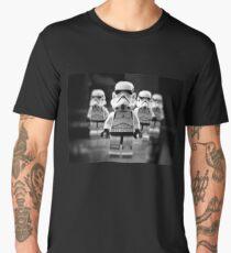 STORMTROOPERS STAR WARS Men's Premium T-Shirt