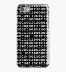 Binary iPhone Case/Skin