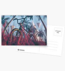 Forever Postcards