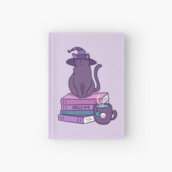 Feline Familiar Hardcover Journal