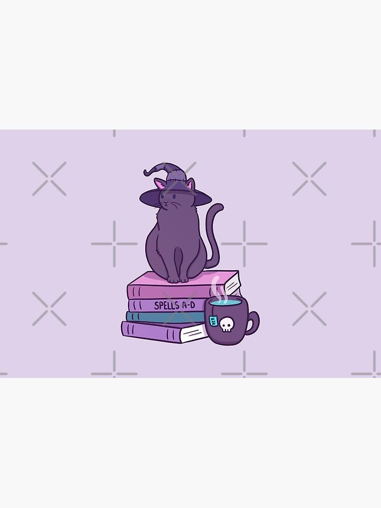 Feline Familiar | Nikury by nikury