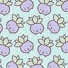 Happy Turnip by nikury