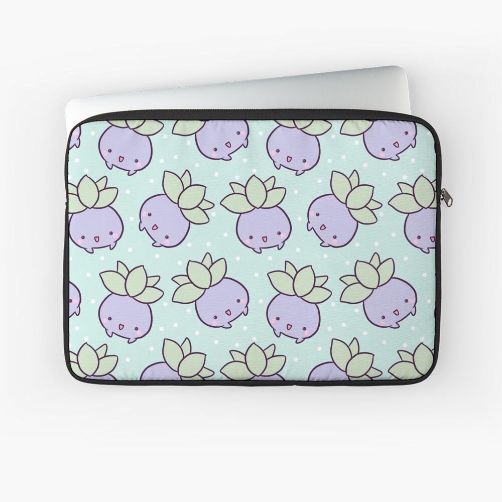 Happy Turnip | Nikury Laptop Sleeve