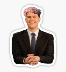 Colin Jost Sticker