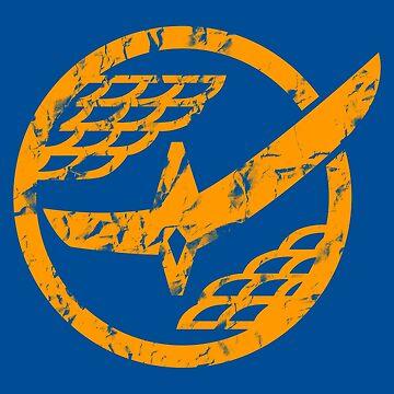 Gaim Logo - Kamen Rider by Grinalass