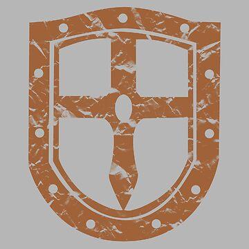 Gridon Logo - Kamen Rider  by Grinalass