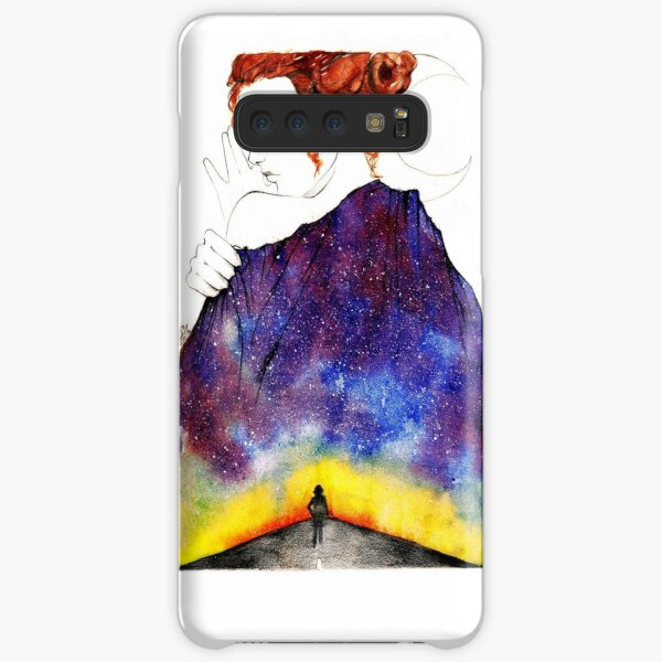 Night Wanderer Samsung Galaxy Snap Case
