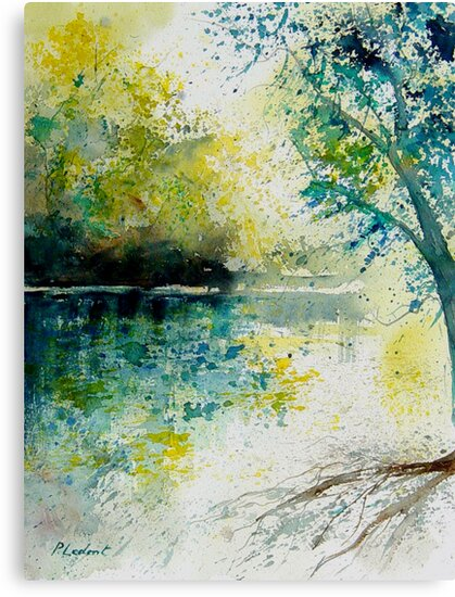 WATERCOLOR 130605 by calimero