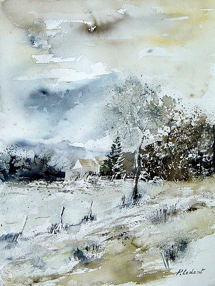 WATERCOLOR 130205 by calimero