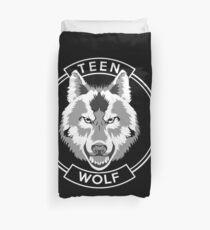 Teen Wolf Duvet Cover