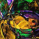 Actuator by Howard K.  Shyne