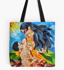 Naturel dans la Nature - Motherhood Tote Bag