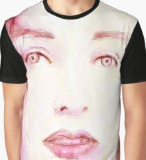 Tori Graphic T-Shirt
