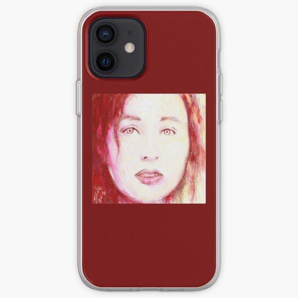Tori iPhone Soft Case
