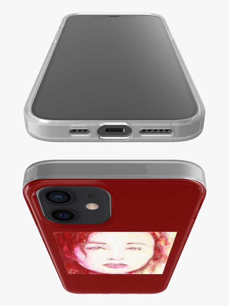 Alternate view of Tori iPhone Case & Cover