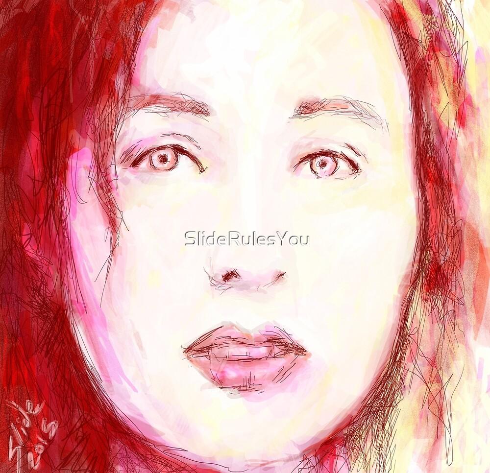 Tori by SlideRulesYou