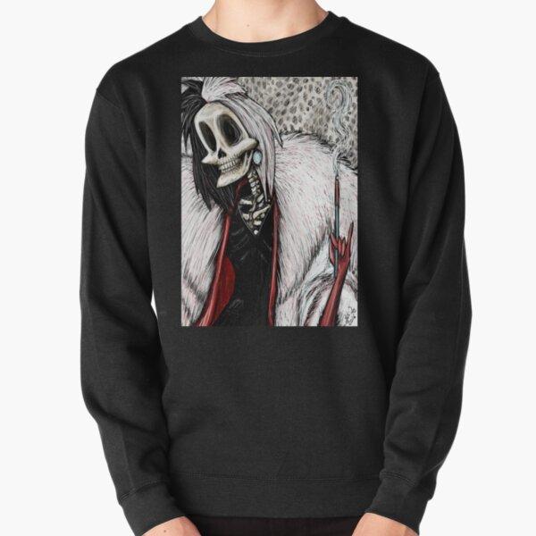 The Pet Lover Pullover Sweatshirt