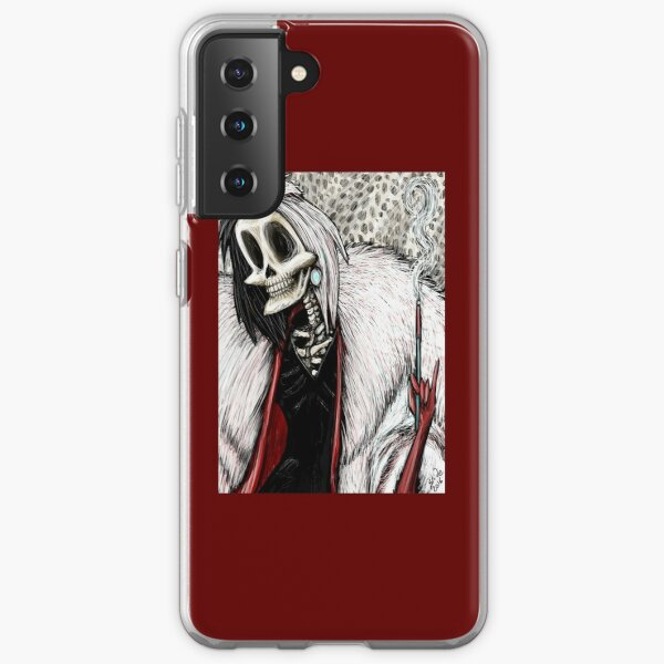 The Pet Lover Samsung Galaxy Soft Case