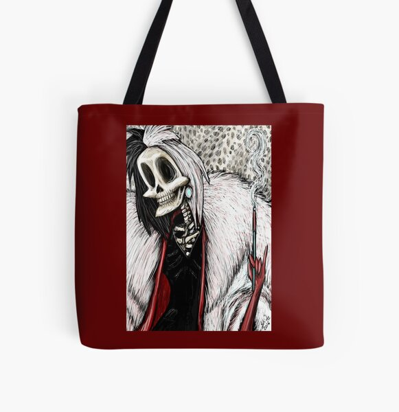 The Pet Lover All Over Print Tote Bag